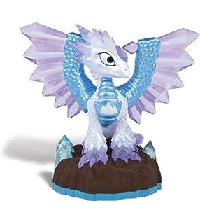 Skylanders SWAP Force Lightcore Flashwing Character