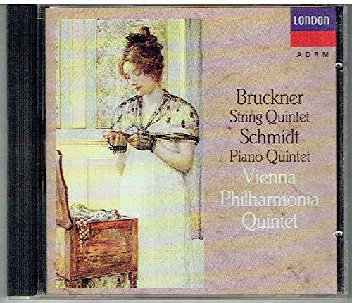 Bruckner String Quintet - 9