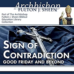 Sign of Contradiction Audiobook