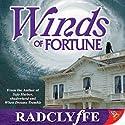 Winds of Fortune: Provincetown Tales, Book 5 Hörbuch von  Radclyffe Gesprochen von: Nicol Zanzarella
