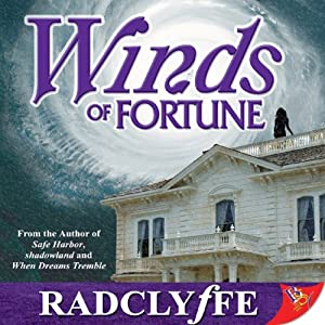Winds of Fortune Audiobook