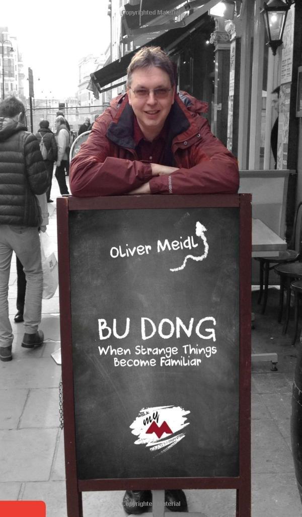 BU DONG (International English Edition): When Strange Things Become Familiar