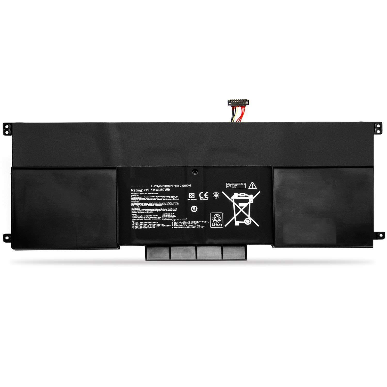 Bateria C32n1305 C32ni305 Asus Zenbook Ux301l Ux301la Ux301l