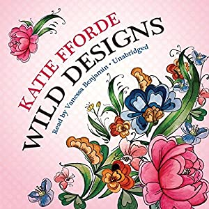 Wild Designs Audiobook