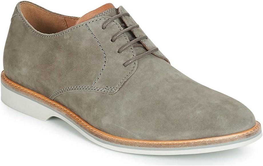 Zapatos de Cordones Derby para Hombre Clarks Atticus Lace