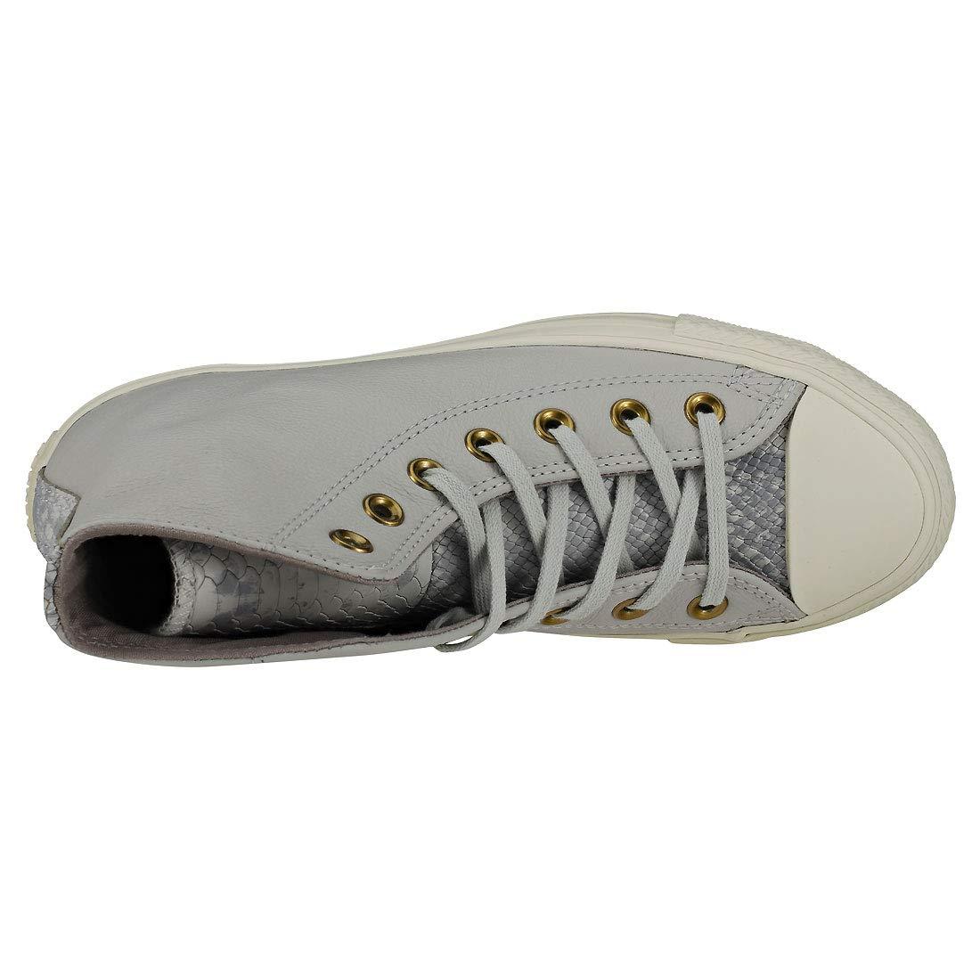 Converse Chuck Taylor Ctas Hi Scarpe da Ginnastica Basse Donna Donna Donna | Prima Consumatori  | Sig/Sig Ra Scarpa  eb76e5