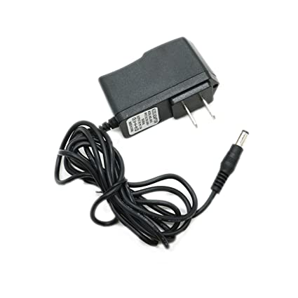 Power Supply Adapter 9v 1a Power Supply Adapter 5.5x2.1mm Input 100v-240v For Arduino Us*80 Back To Search Resultscomputer & Office
