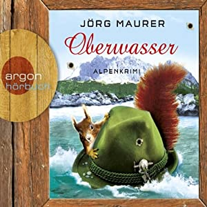 Oberwasser Audiobook