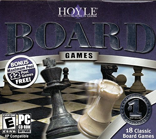 Hoyle Board Games [Old Version]