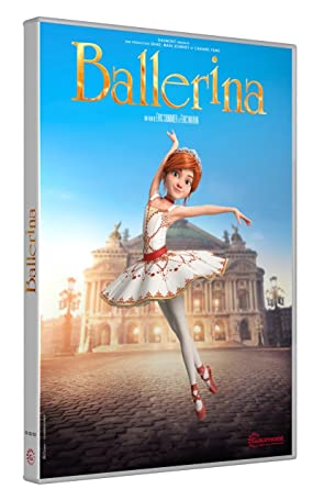 ballerina 2017 full movie english