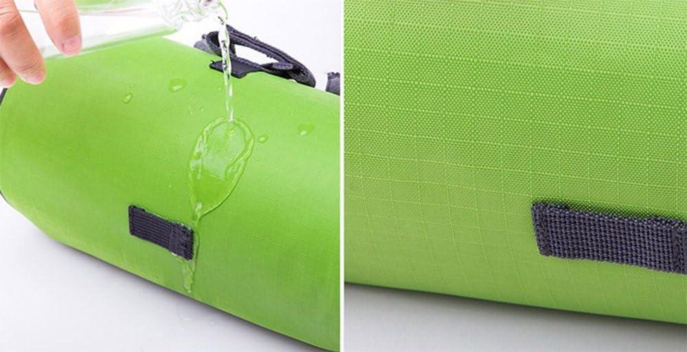 iTemer Bike Lenkertasche wasserdicht Fahrrad Rahmentasche Touchscreen Phone Paket Wasserdicht Fahrrad vorne Lenkertasche f/ür Karten und Navigationssysteme 1pcs