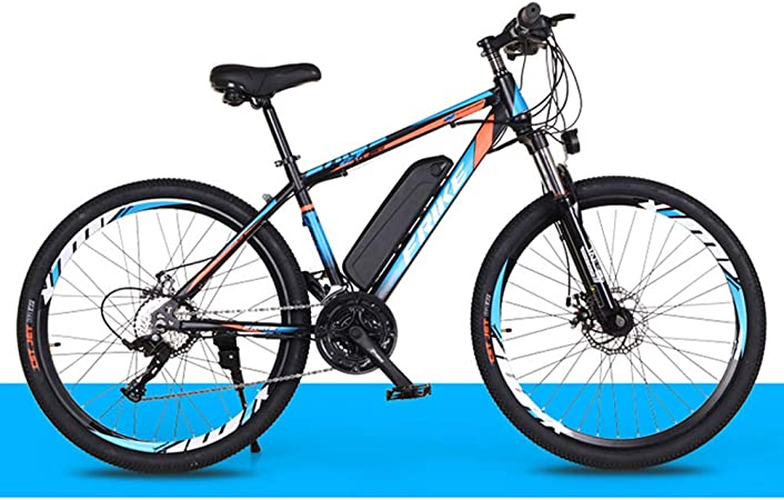 Caige Montaña Bicicleta eléctrica 250W 26