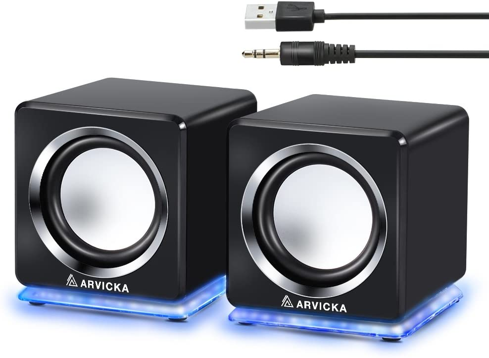 ARVICKA USBスピーカー