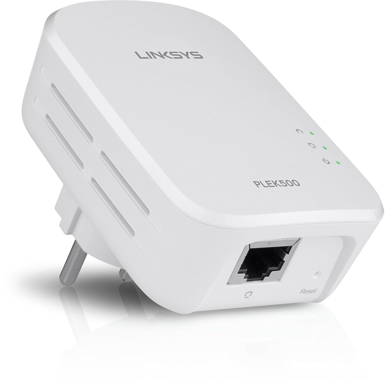 Linksys PLE500 v1.0 Powerline Adapter Drivers Windows