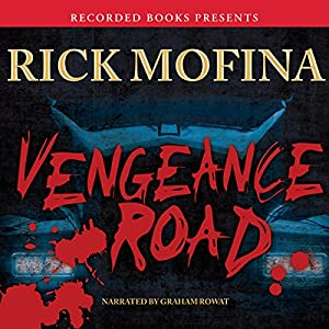Vengeance Road Audiobook