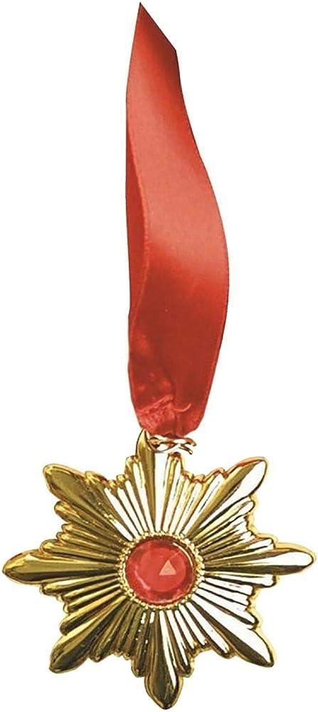 PERFECT PATCHES Parches de medallón de Dracula, Disfraz de Ciervo ...