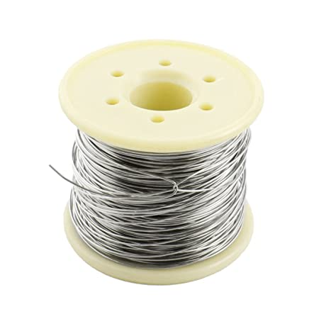 100ft length awg23 23 gauge 06mm nichrome resistor wire resistance 100ft length awg23 23 gauge 06mm nichrome resistor wire resistance greentooth Image collections