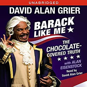 Barack Like Me Audiobook