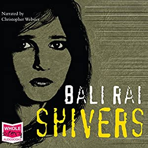 Download audiobook Shivers