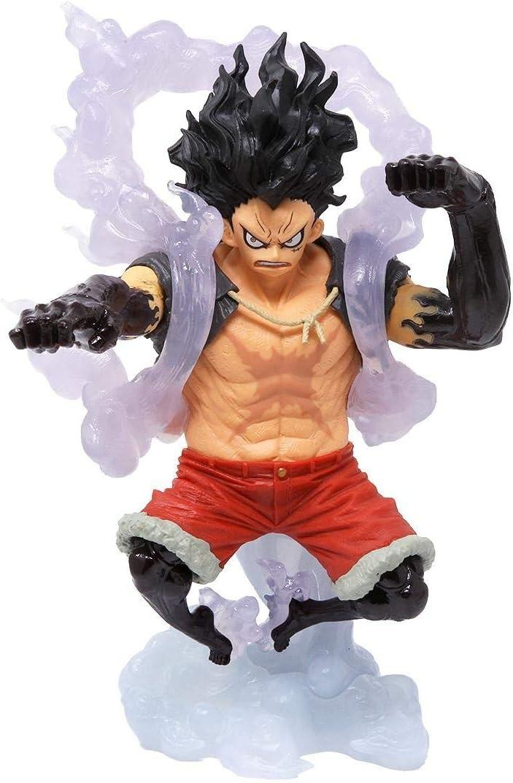 Banpresto One Piece King of Artist The Snakeman statue figure
