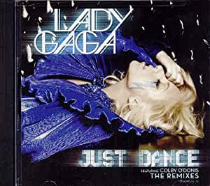 Just Dance (Featuring Colby O'Donis) [Remix]