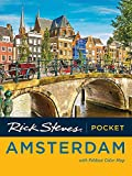 #7: Rick Steves Pocket Amsterdam