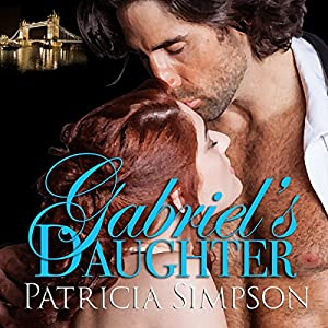 Gabriel's Daughter Audiobook