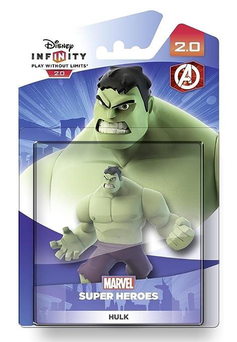 161 opinioni per Infinity 2: Hulk Figurina