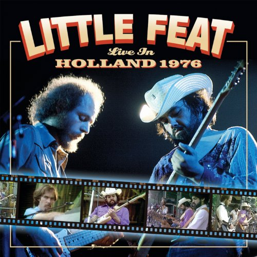 Live In Holland 1976 (Live)