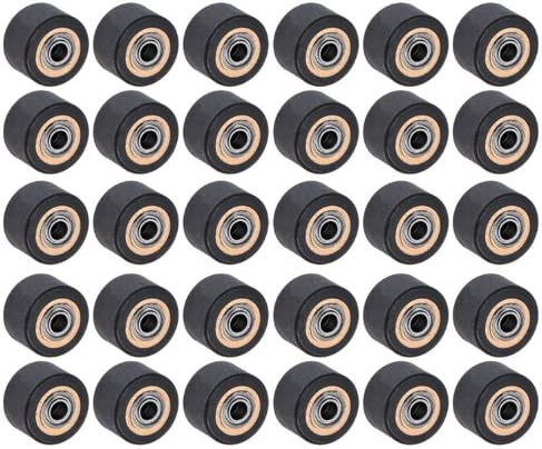 30 piezas eventualmente para Roland Plotter de corte de Vinilo cortador (4 mm x 11 mm x 16 mm): Amazon.es: Hogar