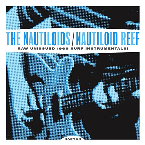 Nautiloid Surf (Instrumental)