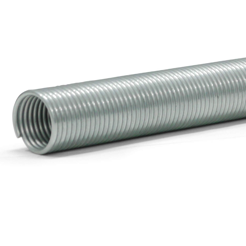 mm Durchmesser :16x2mm Pipetec BFA Au/ßen Biegefeder f/ür Mehrschicht Verbundrohr 16x2 20x2 26x3 Aluverbund Rohr