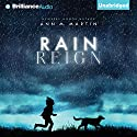Rain Reign Audiobook by Ann M. Martin Narrated by Laura Hamilton