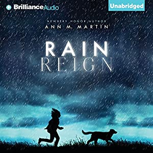 Rain Reign Audiobook