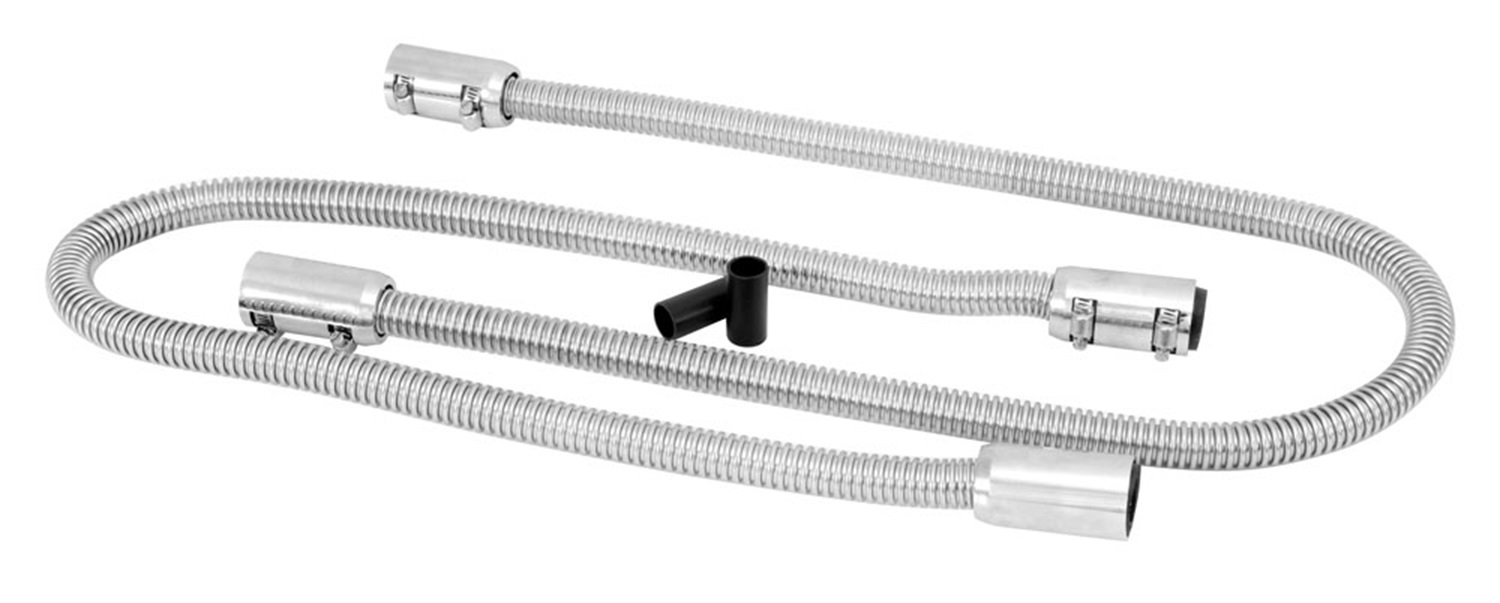 Spectre Performance 7809 Magna-Kool 44'' Radiator Hose Kit