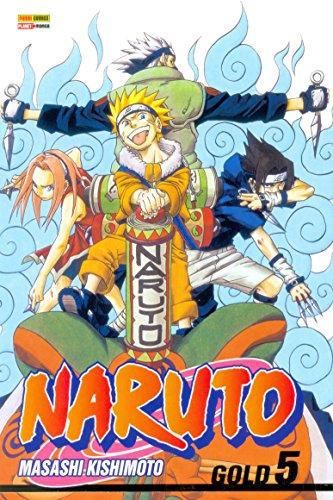 Naruto Gold - Volume 5