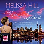 The Love of a Lifetime | Melissa Hill