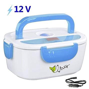 Elektrische Lunch Box, HJL Heizung Lunch-Box, Brotdose Kostwärmer ...