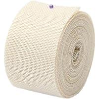 Weanty - Rollo de Cinta de algodón