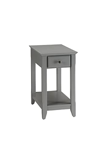 Acme Furniture 82838 Bertie Side Table