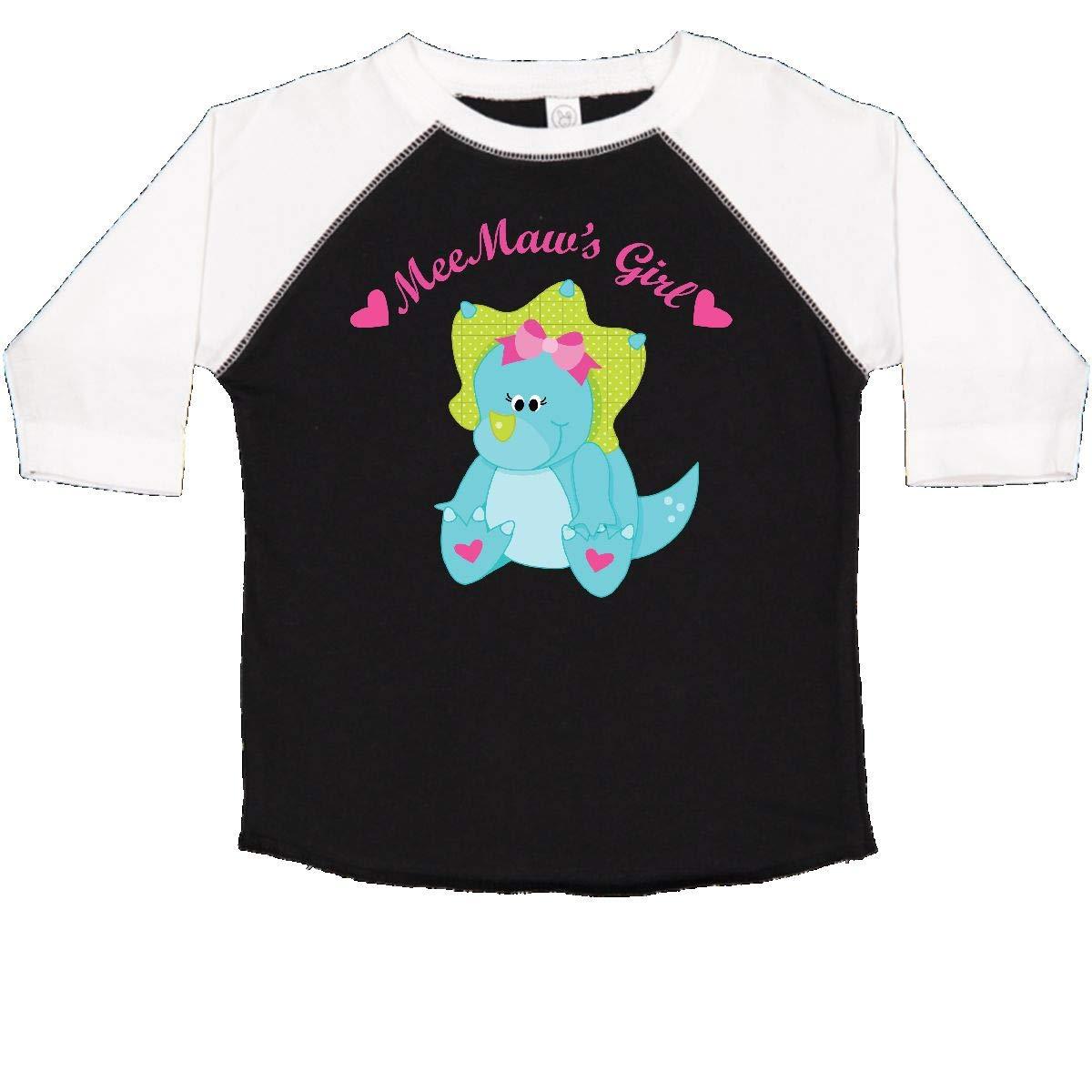 inktastic MeeMaws Girl Toddler T-Shirt