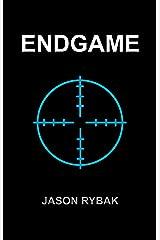 Endgame (Mondial Book 4) Kindle Edition