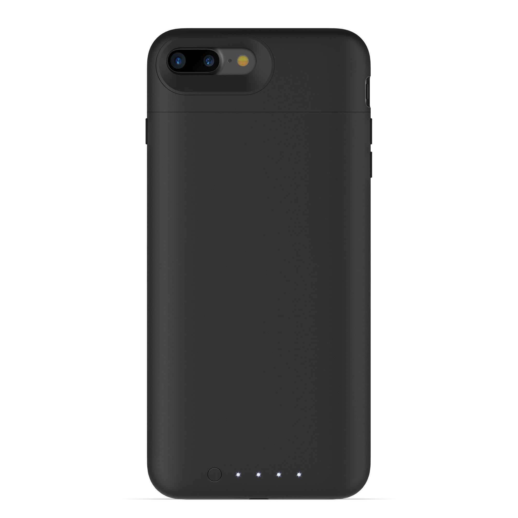 mophie juice pack wireless - Charge Force Wireless Power - Wireless Charging Protective Battery Pack Case for iPhone 8 – Black by mophie (Image #2)