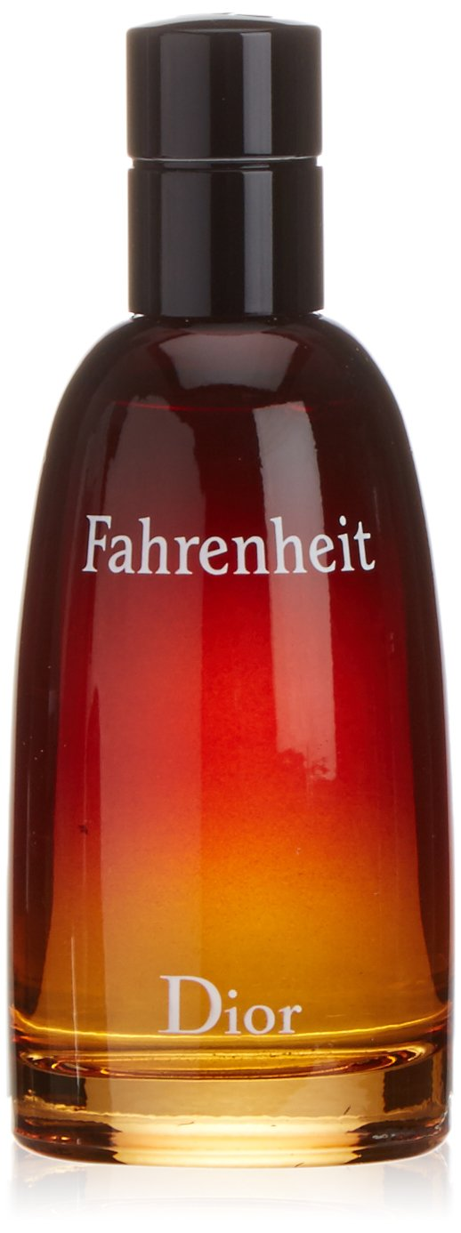 DIOR Men's Fragrance > Fahrenheit - After-shave lotion Bottle 50ml Christian Dior FAHRENHEIT-5612 3348900010031