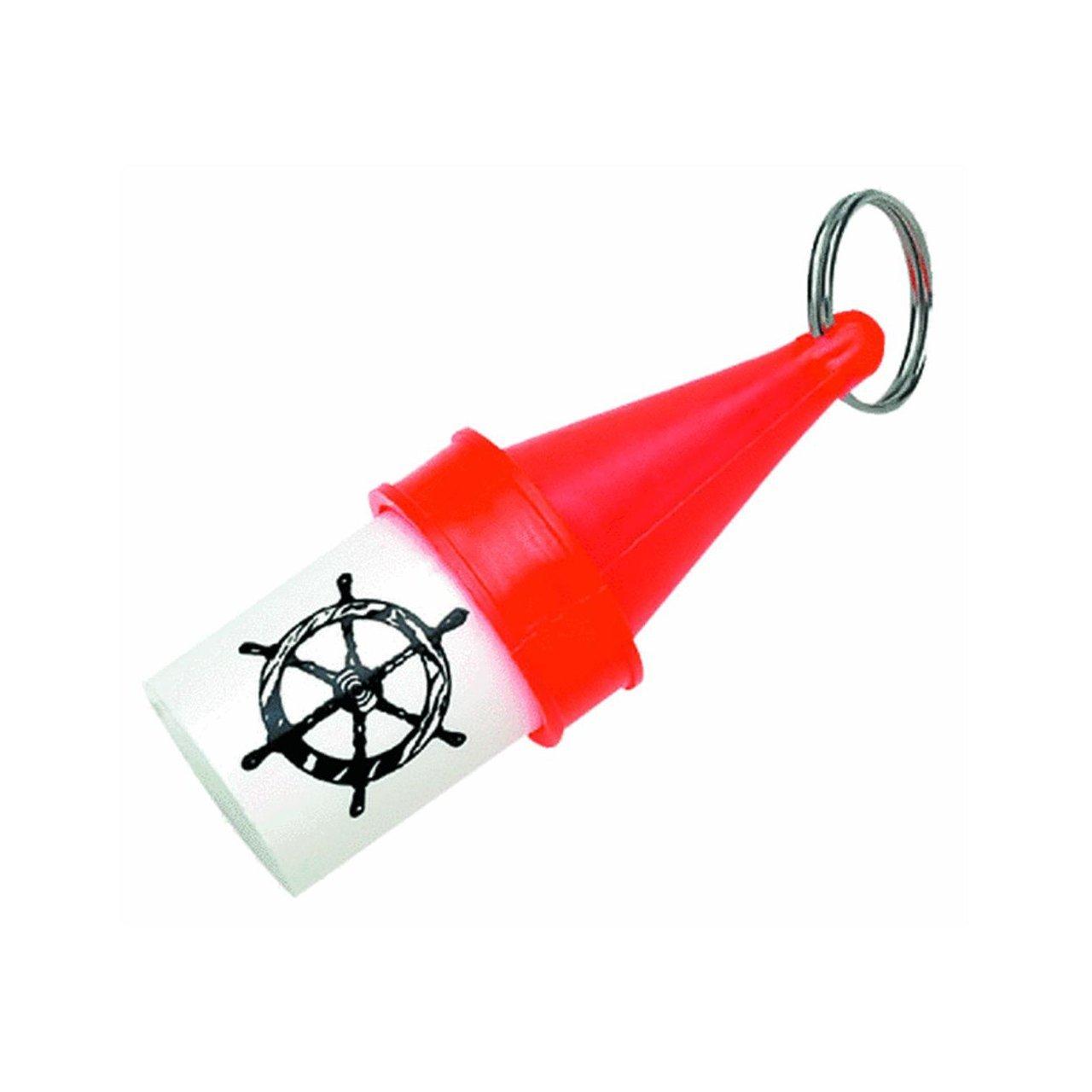 Seachoice 50–78081Porte-clés flottant Porta Objets, rouge