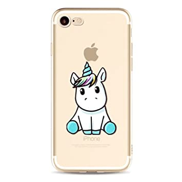 coque licorne iphone 5