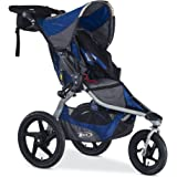 BOB 2016 Strides Fitness Stroller, Blue