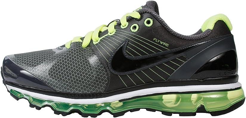 NIKE Air Max+ 2010 Mens Running Shoes