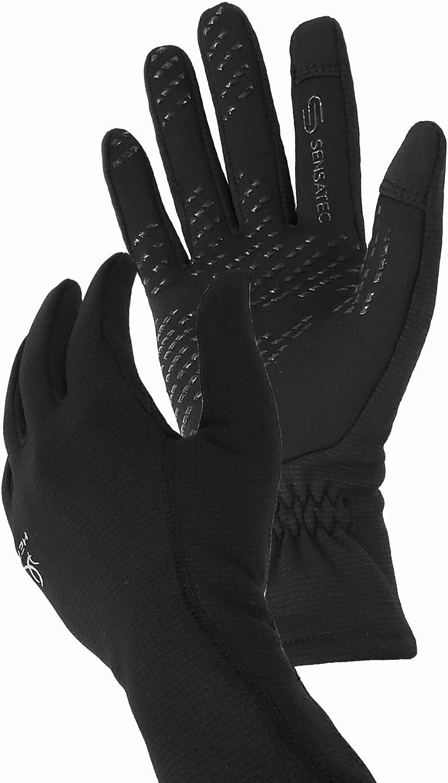Head Womens Touchscreen Sensatec Running Gloves