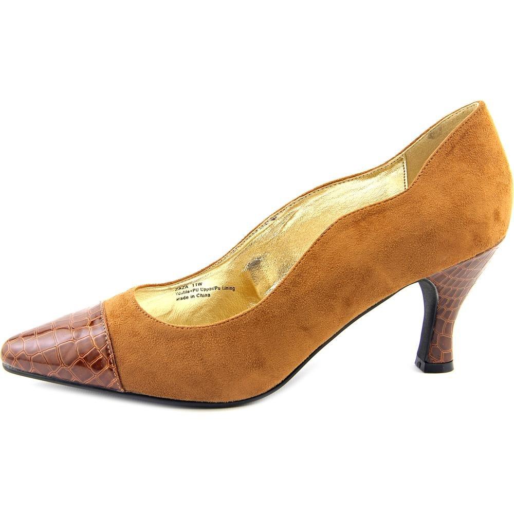 À Taille Bellini Talons Marron Eu Femmes Couleur 42 Rust microfiber Chaussures EBqBgwn4S
